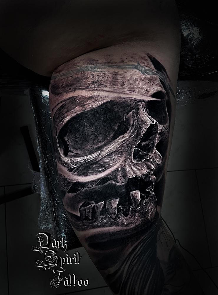 tattoo galerie archive dark spirit tattoo. Black Bedroom Furniture Sets. Home Design Ideas