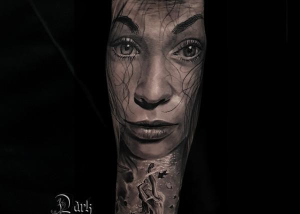 tatouage l onidas 300 film regard dark spirit tattoo. Black Bedroom Furniture Sets. Home Design Ideas
