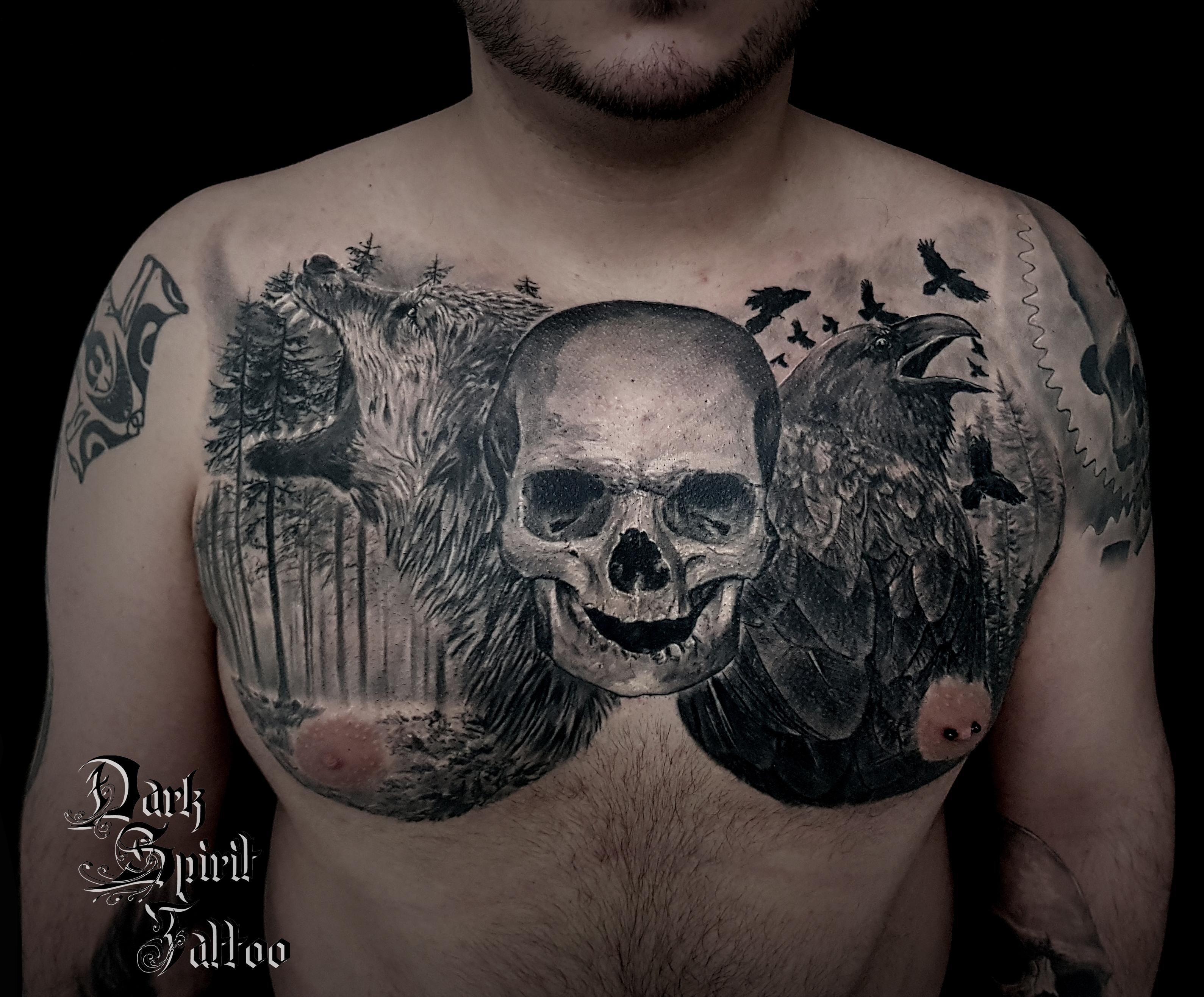 tatouage lagertha lodbrok dark spirit tattoo. Black Bedroom Furniture Sets. Home Design Ideas